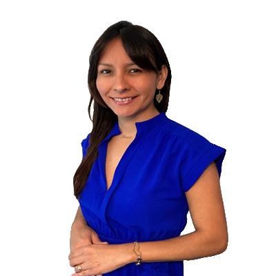 Maria Chacon
